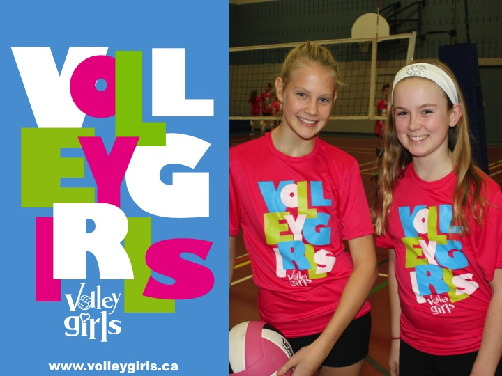 VolleyGirls. Fun, Friends. Volleyball. Our House League program is very popular with returning athletes.